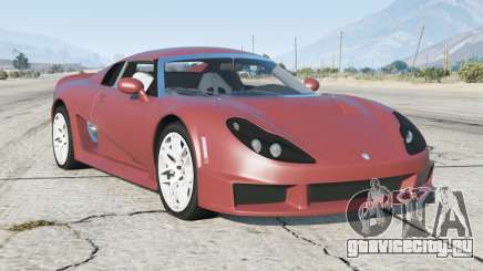 Rossion Q1 2008 для GTA 5