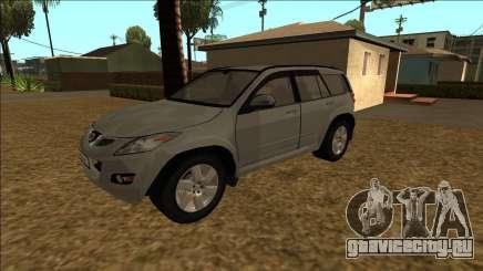 2012 Great Wall Hover H5 для GTA San Andreas