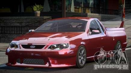 Ford Falcon XR8 GS для GTA 4