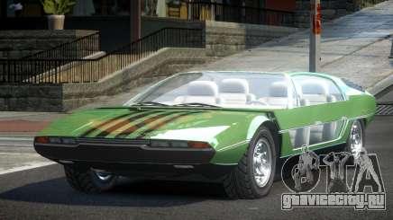 Pegassi Toreador L3 для GTA 4