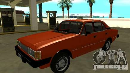 Chevrolet Opala Diplomata 1987 Taxi RS для GTA San Andreas
