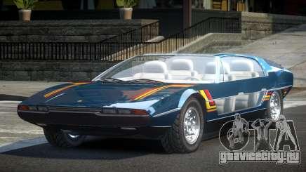 Pegassi Toreador L5 для GTA 4