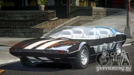 Pegassi Toreador L2 для GTA 4