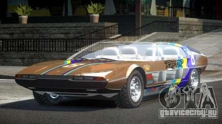 Pegassi Toreador L8 для GTA 4
