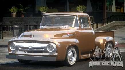 Ford F100 50S для GTA 4