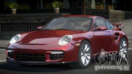 Porsche 911 GT2 GS-T для GTA 4