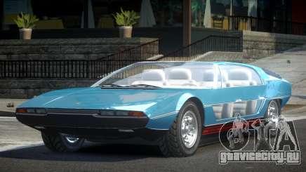 Pegassi Toreador L1 для GTA 4