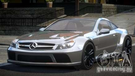 Mercedes-Benz SL65 BS Sport для GTA 4