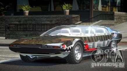 Pegassi Toreador L11 для GTA 4