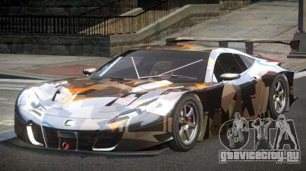 Honda HSV GT L5 для GTA 4