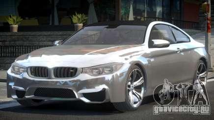 2015 BMW M4 F82 для GTA 4