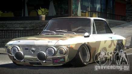 1975 Lancia Fulvia L10 для GTA 4