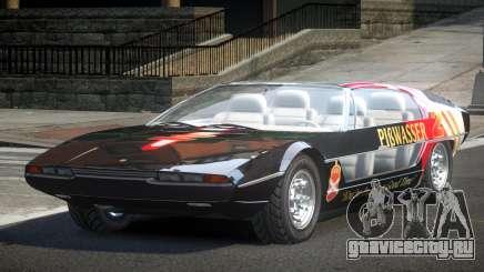 Pegassi Toreador L7 для GTA 4