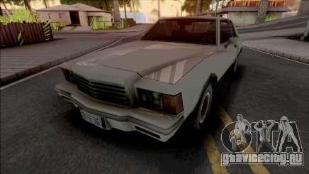 Belmont для GTA San Andreas