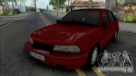 Daewoo Cielo 1995 для GTA San Andreas