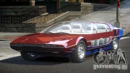 Pegassi Toreador L6 для GTA 4