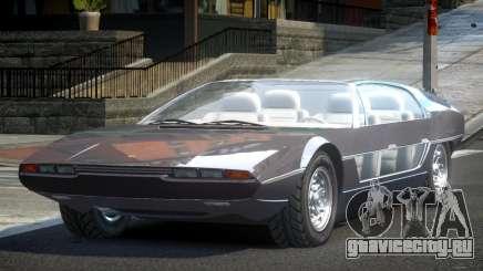 Pegassi Toreador для GTA 4