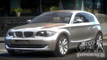 BMW E87 V1.1 для GTA 4