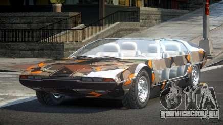 Pegassi Toreador L9 для GTA 4