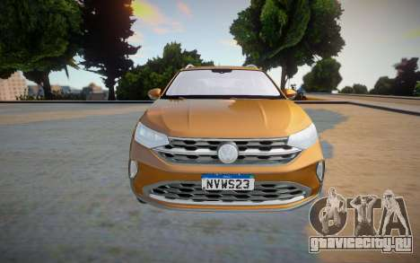 VW Nivus Highline 2020 для GTA San Andreas
