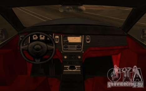 Rolls-Royce Cullinan 19 для GTA San Andreas