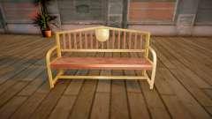 Bench 2 для GTA San Andreas