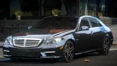 Mercedes-Benz E63 BS V1.0
