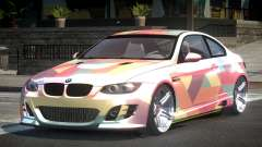 BMW M3 E92 PSI Tuning L6 для GTA 4
