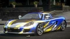 Porsche Carrera GT BS-R L2 для GTA 4