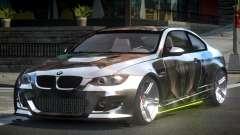 BMW M3 E92 PSI Tuning L8 для GTA 4