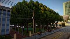 Park of Las Venturas для GTA San Andreas