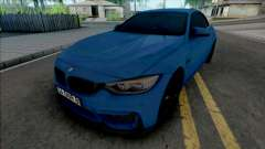 BMW M4 F82 Convertible