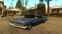 Voodoo Beta для GTA San Andreas