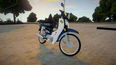 Honda EX5 High Power для GTA San Andreas