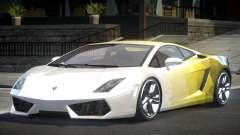 Lamborghini Gallardo GST-R L5 для GTA 4