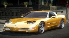 Chevrolet Corvette Z06 SP