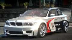 BMW 1M E82 GT L5 для GTA 4