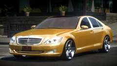 Mercedes-Benz S500 GS V1.0 для GTA 4