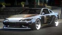Nissan Silvia S15 SP-R L7 для GTA 4