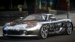 Porsche Carrera GT BS-R L10