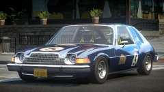 AMC Pacer 70S L7 для GTA 4