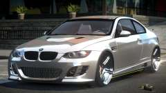 BMW M3 E92 PSI Tuning для GTA 4