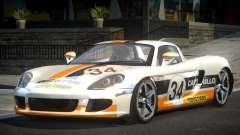 Porsche Carrera GT BS-R L11