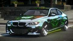 BMW M3 E92 PSI Tuning L4 для GTA 4
