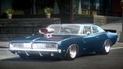 Dodge Charger 60S GS Tuning