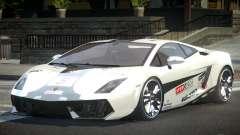 Lamborghini Gallardo GST-R L1 для GTA 4