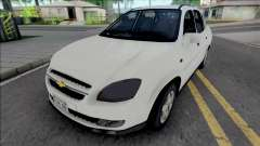 Chevrolet Corsa Classic 2010 Improved