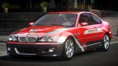 BMW M3 E46 GS Sport L7 для GTA 4