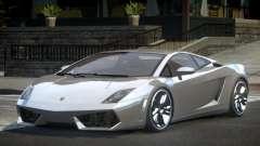 Lamborghini Gallardo GST-R для GTA 4