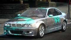 BMW M3 E46 GS Sport L2 для GTA 4